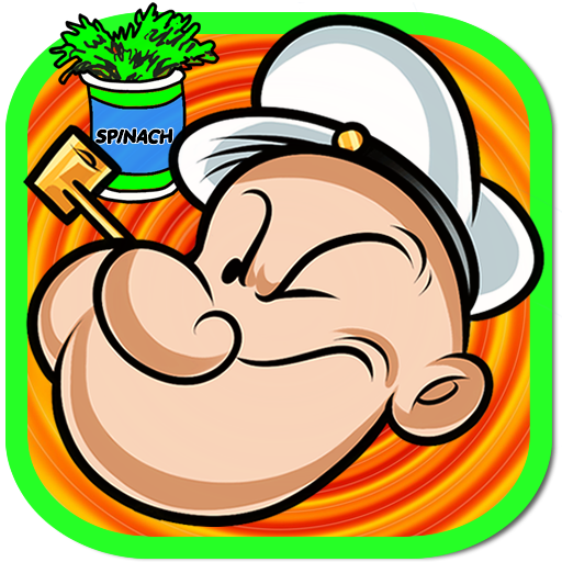 Popeye the Sailor Adventure -