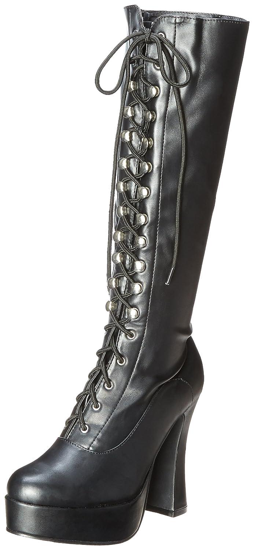 Ellie Shoes Women's 557-Gina Boot B000AUG4LO 9 B(M) US|Black Matte