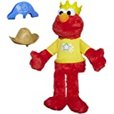 Sesame Street Let's Imagine Elmo Toy