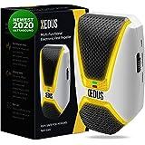 XEDUS Ultrasonic Pest Repeller Plug in - Electromagnetic Pest Reject - Defender Repellent - Electronic Pest Control…