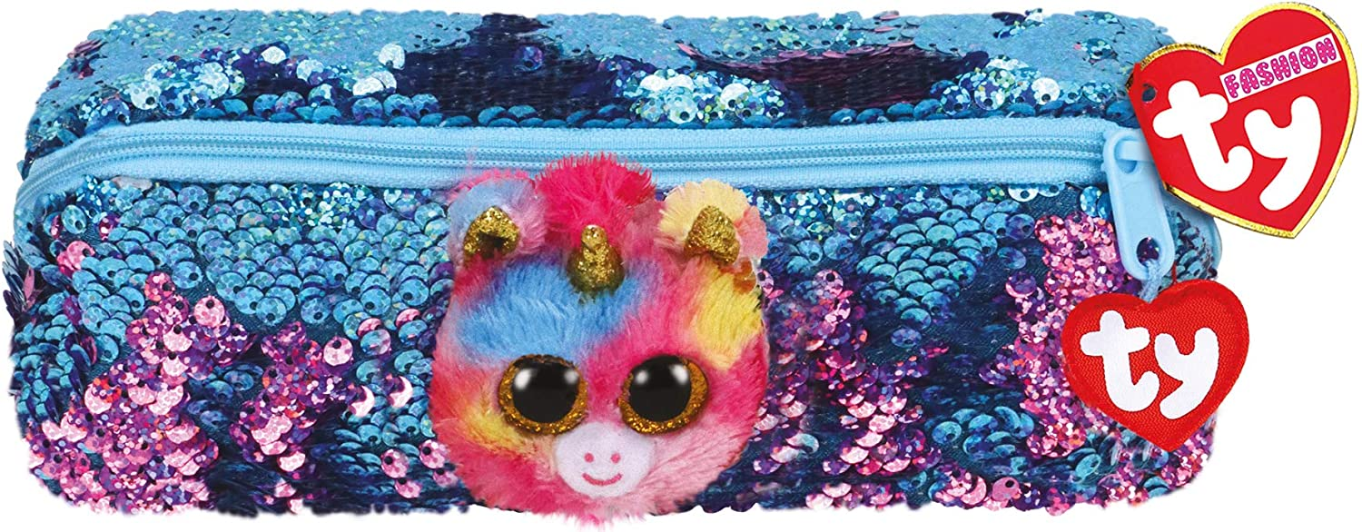 Amazon Com Fantasia The Unicorn Plush Pencil Case 20 Cm