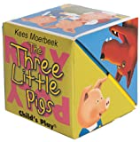 The Three Little Pigs (Roly Poly Box Books)