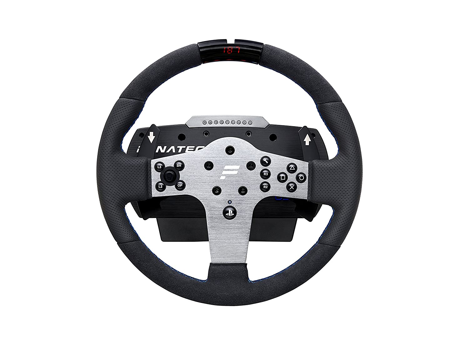 Fanatec CSL Elite Racing Wheel - officially licensed for