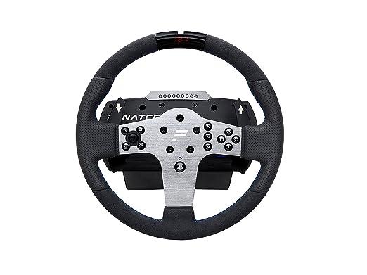 2 opinioni per Fanatec CSL Elite Racing Wheel- con licenza ufficiale per PS4™