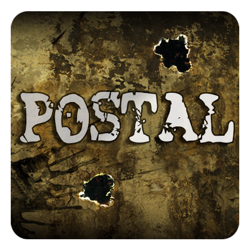 Postal (Best Pc Games Of 1997)