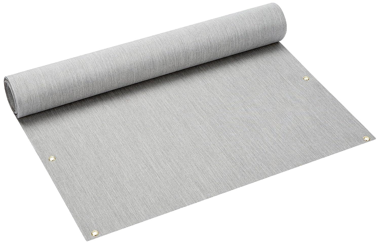 Angerer Balkonbespannung Style Granit, Höhe 90 cm, Länge 8 Meter, 3320 005_800