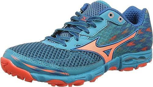 Mizuno Wave Hayate 2 Chaussures de Running Compétition