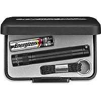 Mag Lite K3A012 Mag-Lite Solitaire voor 1x Micro 8cm zwart