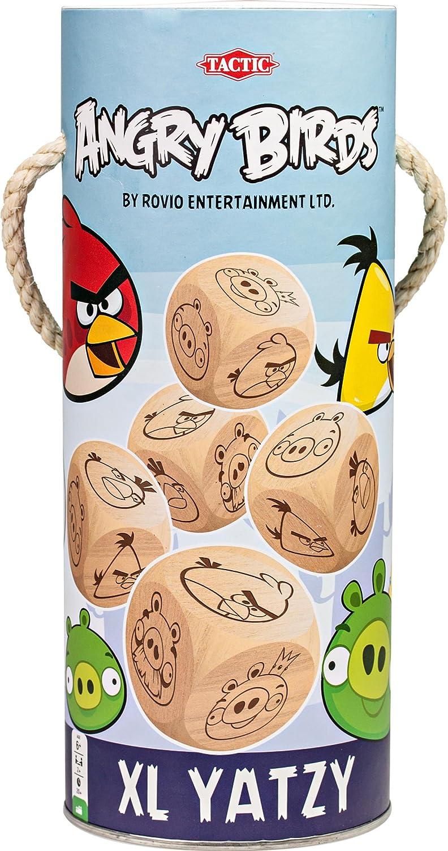 Angry Birds XL Yatzy