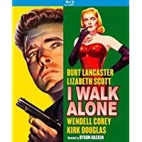 I Walk Alone [Blu-ray]