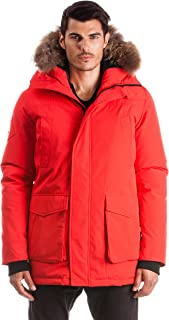 Arctic North Men's Nunavut Winter Jacket AN501M