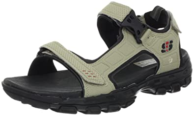 Skechers USA Men's Sandal,Taupe,10 ...
