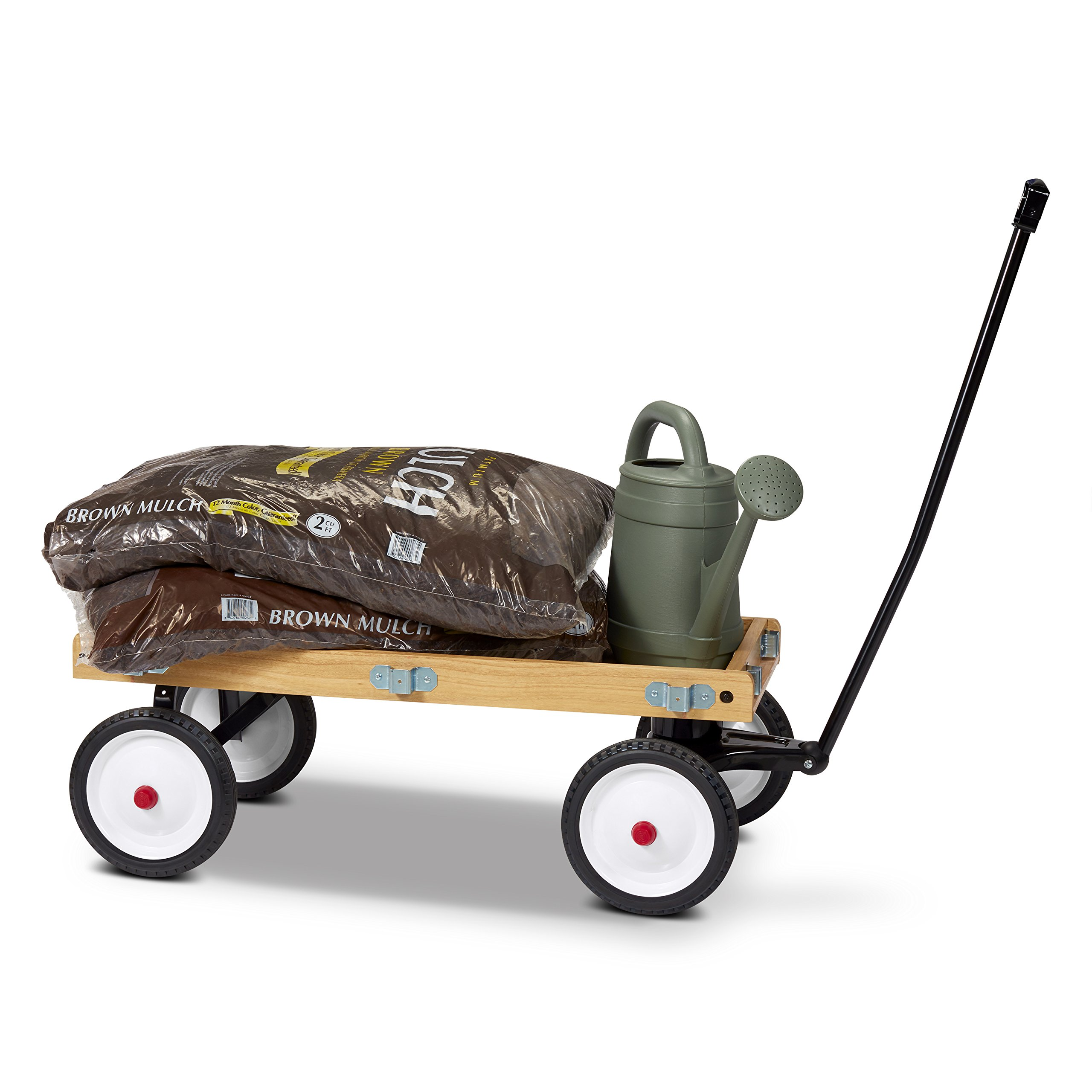 Radio Flyer Town and Country Wagon by Radio Flyer (Image #7)