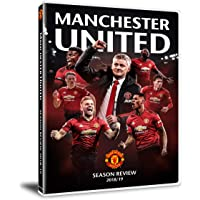 Manchester United Season Review 2018/19