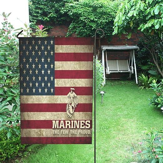 Amazon.com : USMC United States Marine THE FEW THE PROUD American ...