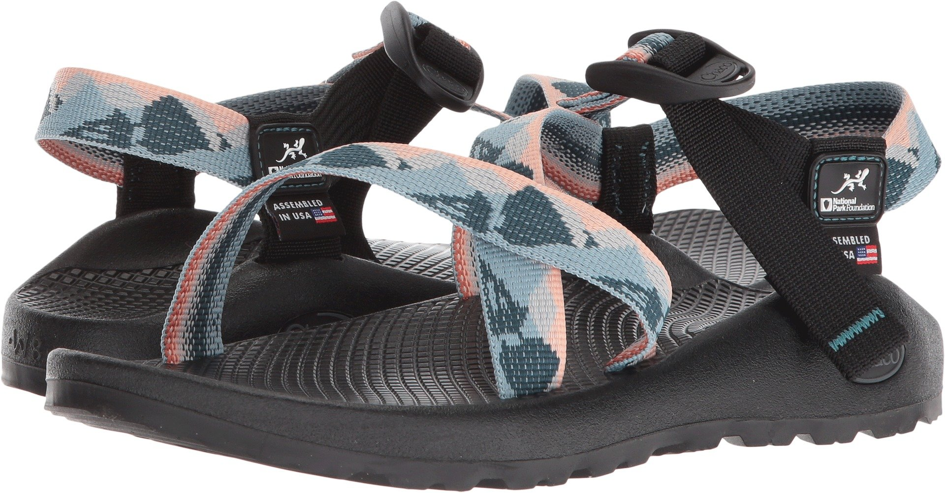 Chaco Women's Z/1 Classic Yosemite Sunset 8 M