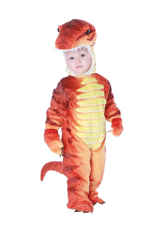 Underwraps Baby's T-Rex Underwraps Baby' s T-Rex Underwraps Child code