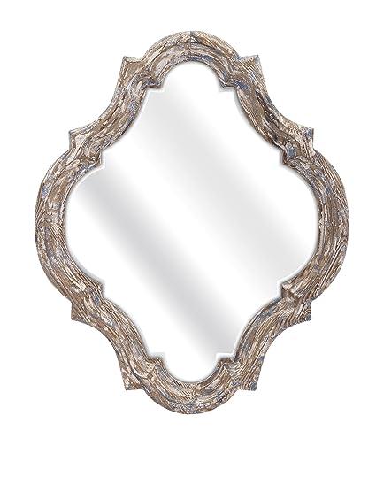 Imax 89368 Sealy Vintage Mirror