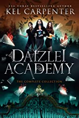 Daizlei Academy: The Complete Series Kindle Edition