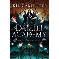 Daizlei Academy: The Complete Series (English Edition)