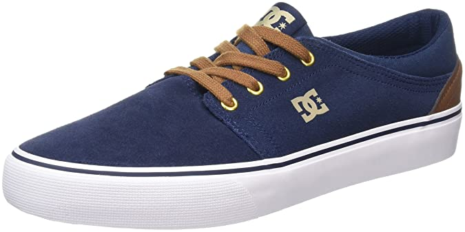 DC Universe Trase Sd, Mens Low-Top Sneakers DC Comics
