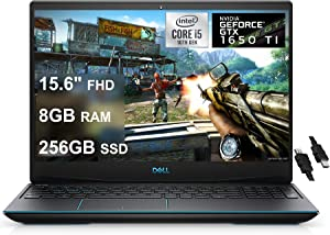 Flagship 2021 Dell G5 15 Gaming Laptop 15.6