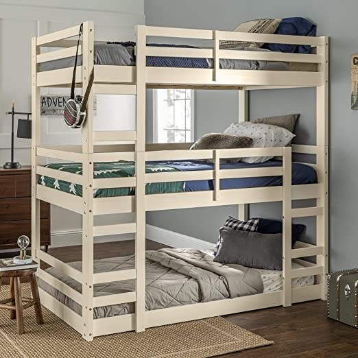 Triple Bunk Bed Amazon Off 59 Online Shopping Site For Fashion Lifestyle