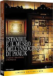 Istanbul e il Museo dell'Innocenza di Pamuk (DVD)