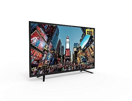 Amazon Com 4k Bigscreen Tv Large Screen Rca 55 Class 4k Ultra Hd
