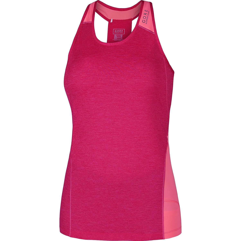 Gore Running Wear Damen Sunlight Lady Top, ITSUNL