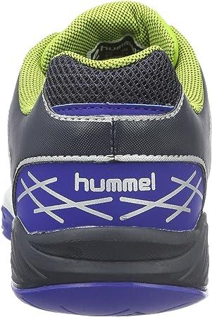 Hummel Unisex Omnicourt Z4, Zapatillas Deportivas Para Interior Adulto