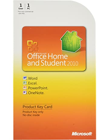 microsoft office 2010 home and business trial product key