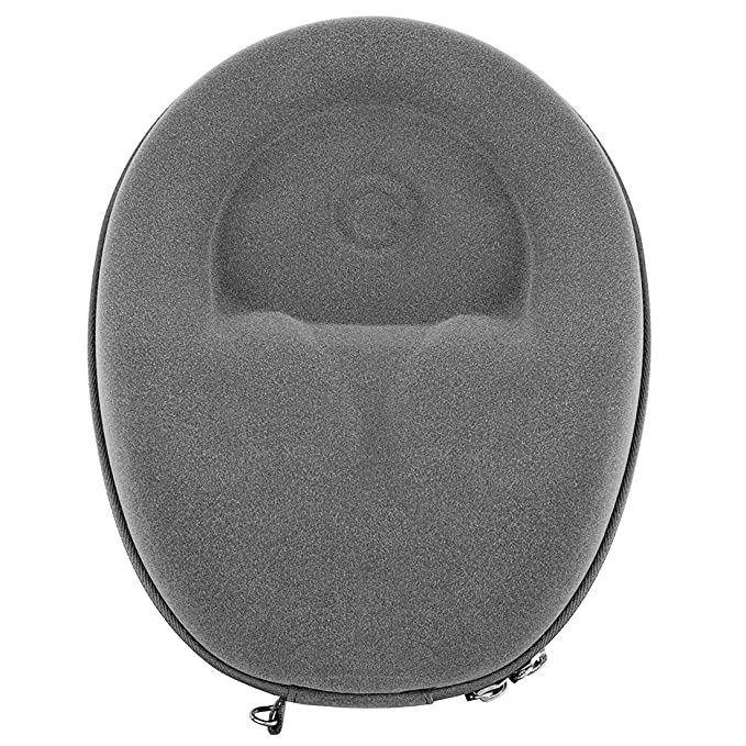 1ca8716f4e6 Geekria UltraSkin Large Headphones Case for Sennheiser HD 4.40, HD 4.40BT,  HD 4.50
