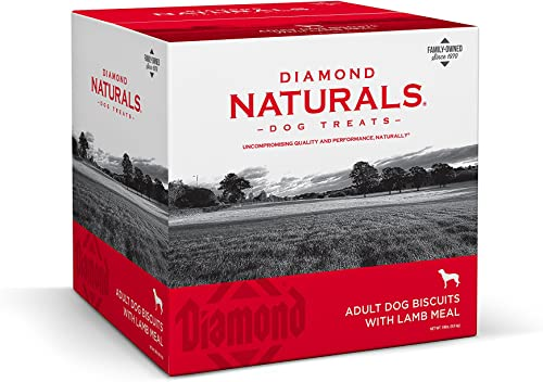 Diamond Naturals Adult Natural Biscuit Dog Treat