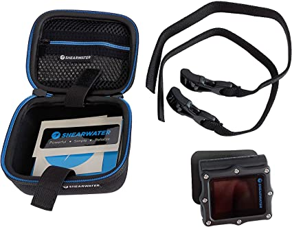 Authorized Dealer Shearwater Teric Dive Computer Brand New