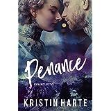 Penance: A Small Town Romantic Suspense Novel (Vigilante Justice Book 5)