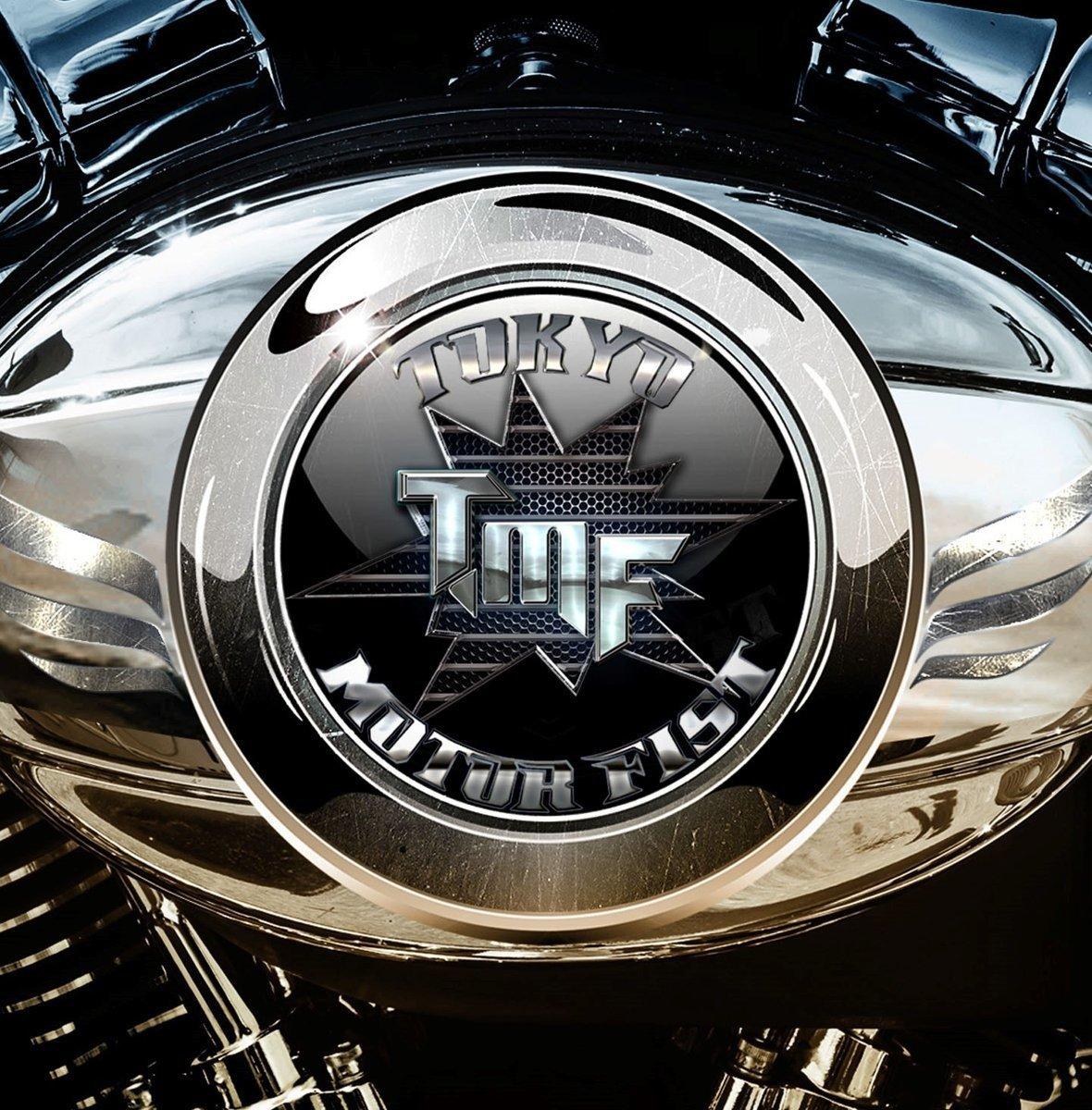 CD : Tokyo Motor Fist - Tokyo Motor Fist (CD)