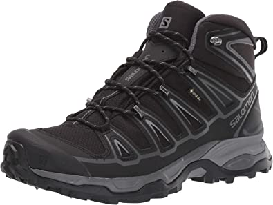 The Salomon X Ultra Mid 2 GTX Men's Multifunctional Hiking Boo