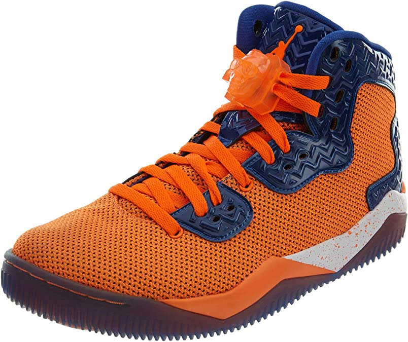 Nike Air Jordan Spike Forty PE, Chaussures de Sport Homme
