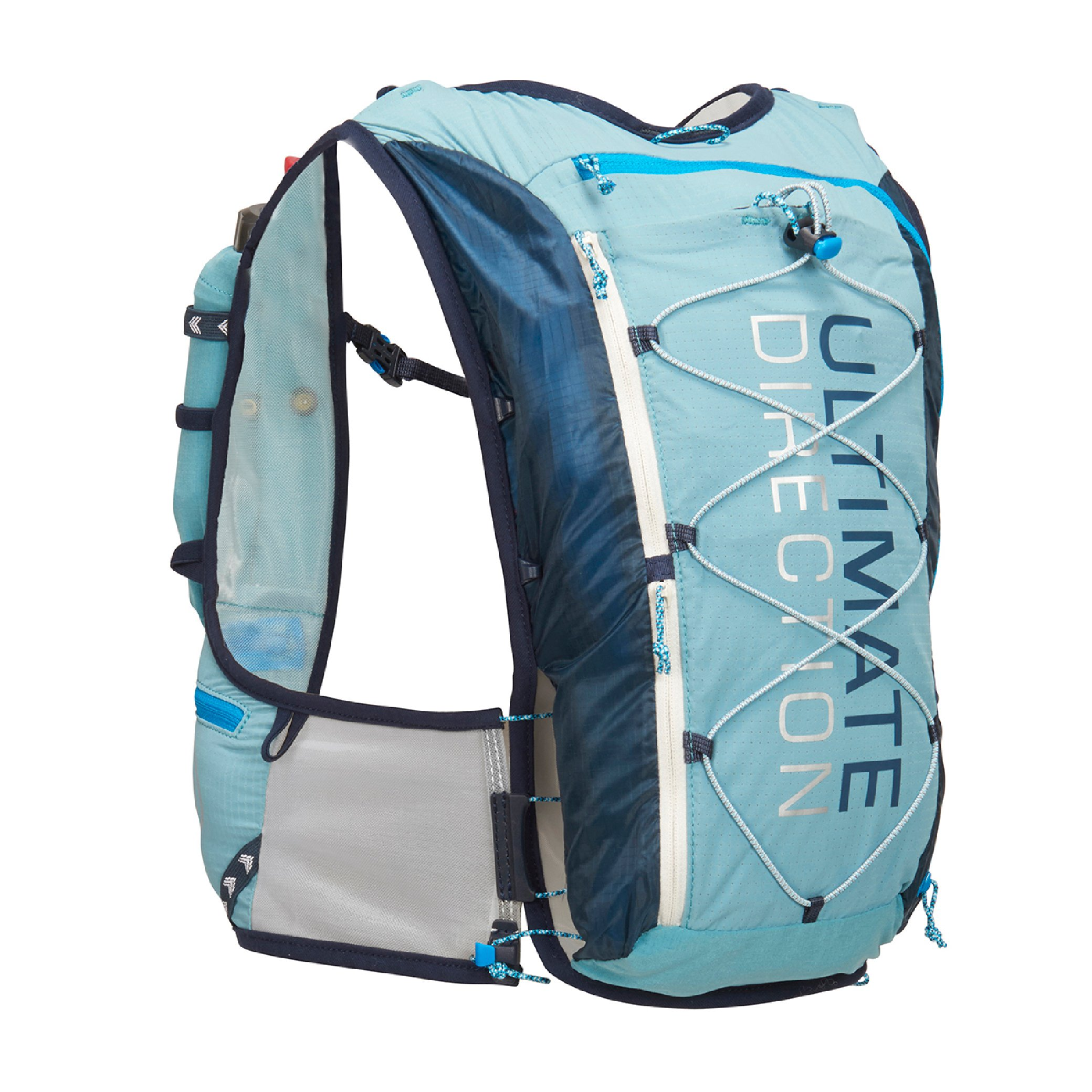 Ultimate Direction Womens Ultra Vesta 4.0, Lichen, Medium/Large by Ultimate Direction (Image #2)
