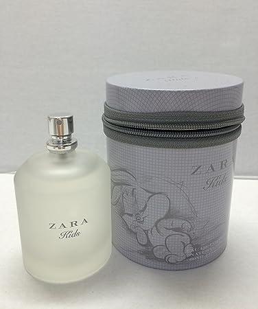 Zara Kids Eau De Cologne Natural Spray 60ml/2.04oz