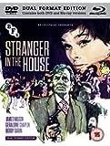 Stranger in the House (DVD + Blu-ray) (BFI Flipside 037)