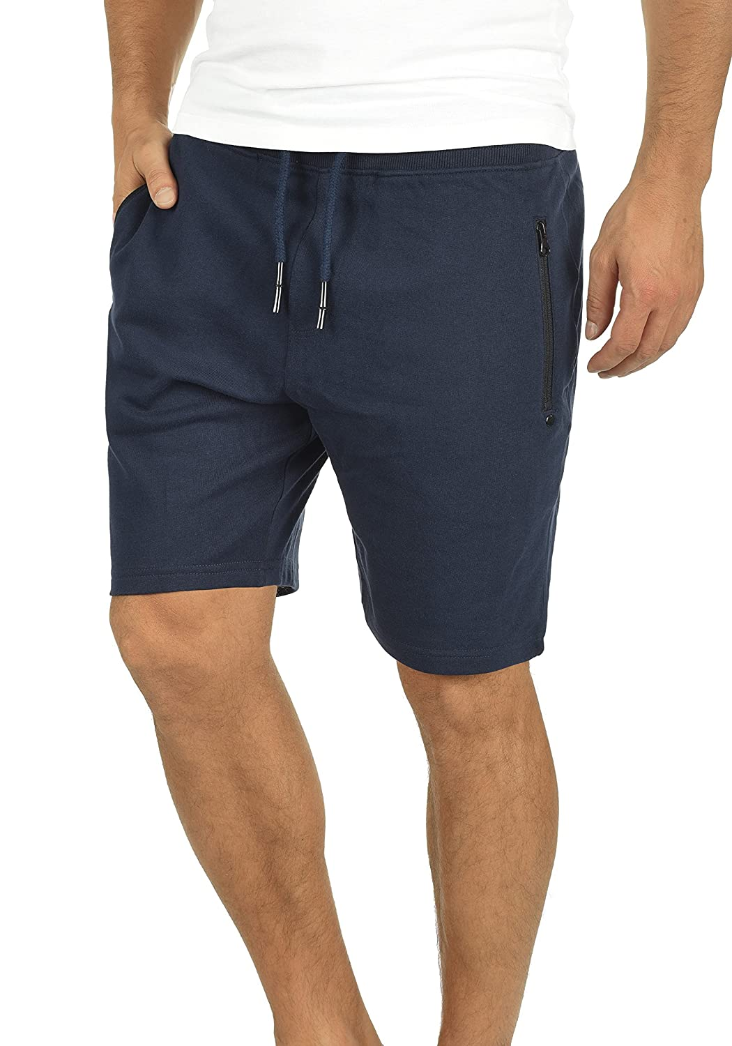 !Solid Taras Short en Sweat Bermuda Jogging Pantalon Court pour Homme