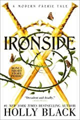 Ironside: A Modern Faerie Tale Kindle Edition