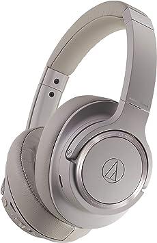Amazon.com: Audio-Technica ATH-SR50BT - Auriculares inalámbricos