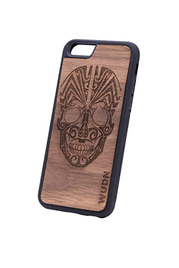 huge selection of 2f56b fe2c1 WUDN Wood iPhone 6/6S Cases Quality Handmade Locally Sourced Cedar ...