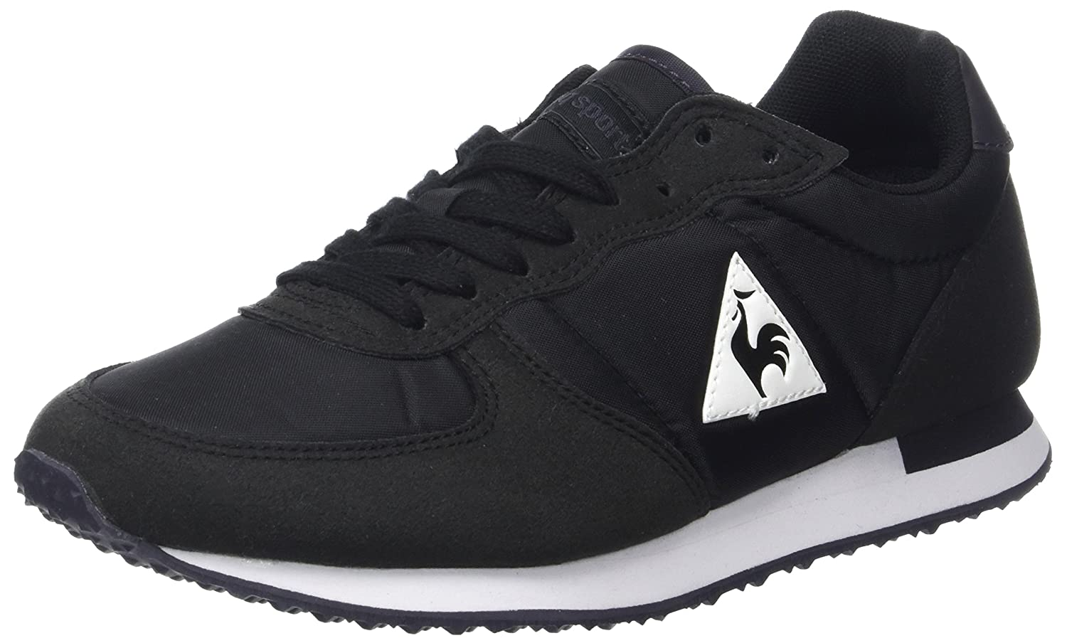 Amazon.com | Le Coq Sportif Unisex Adults Onyx Nylon Trainers, Limestone | Fashion Sneakers