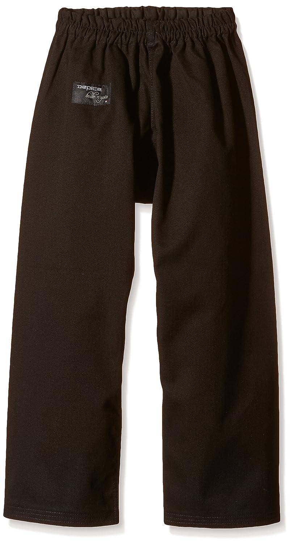 DEPICE - Pantalón de kárate (12 onzas) kahw