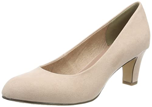 Tamaris Women s 22418 Closed Toe Heels  Amazon.co.uk  Shoes   Bags 853d8bc38b