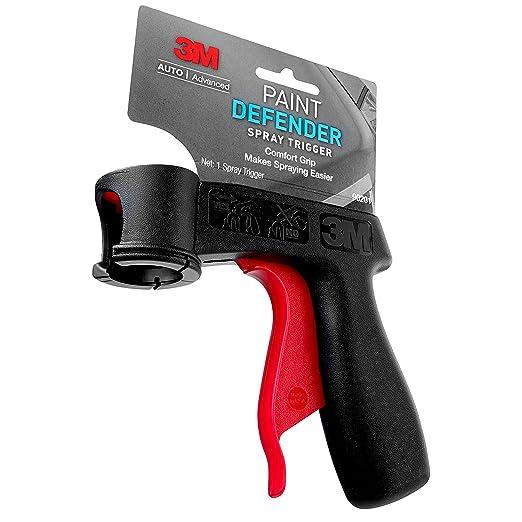Komfort-Griff RUST OLEUM Pistolen Griff für Spraydosen V241526